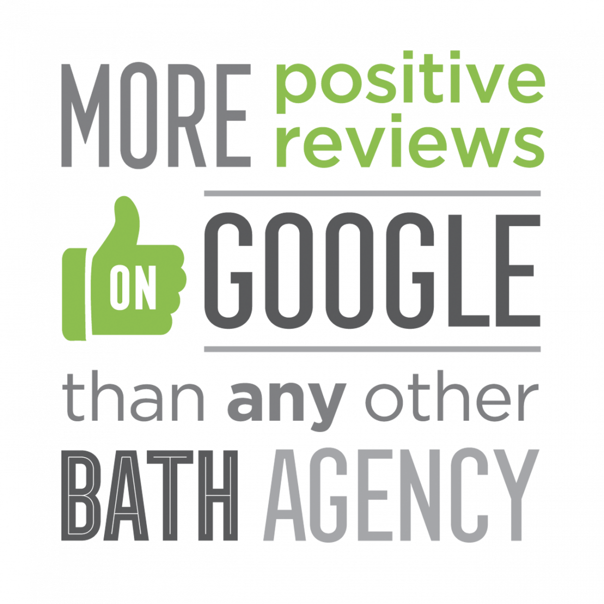 Best Estate Agent Google Rating in Bath!